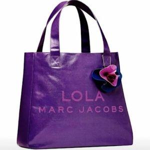 NWOT Marc Jacobs Lola Tote